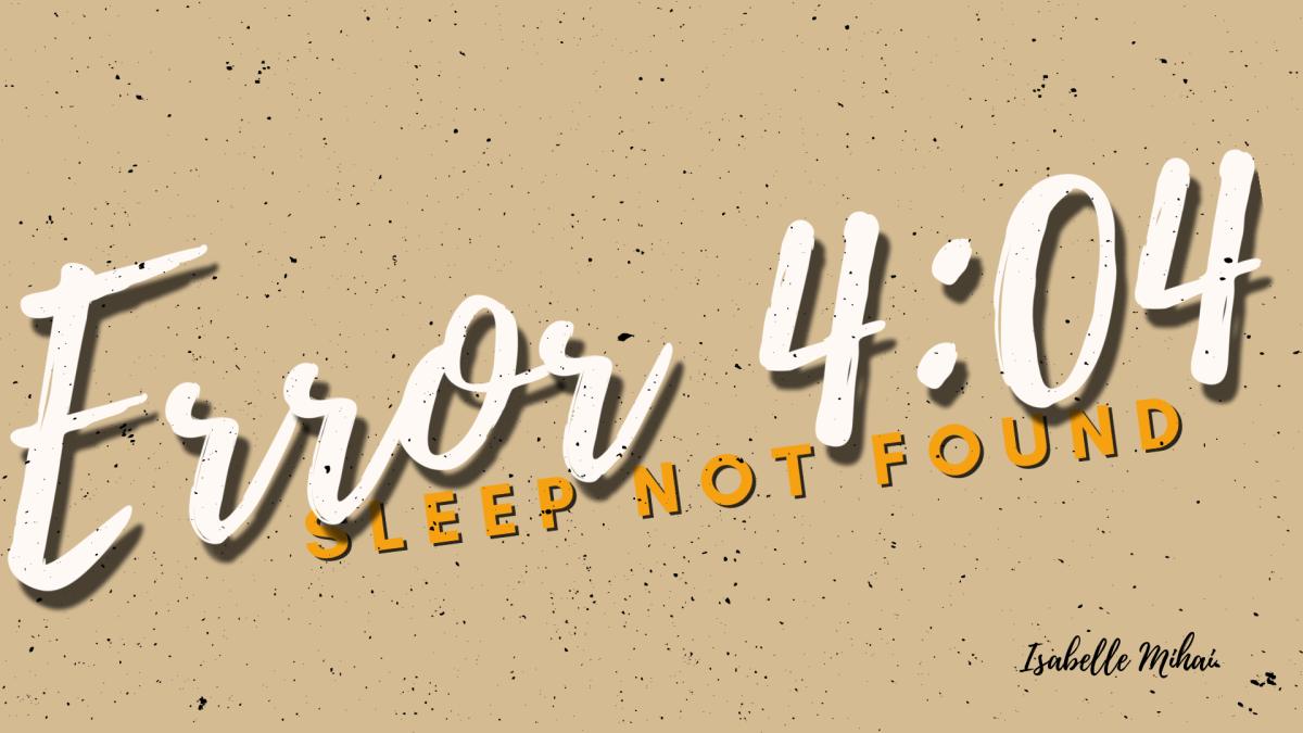 Stiati ca: #1Somnul